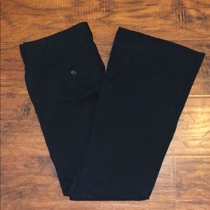 Express Flare Dress Pants